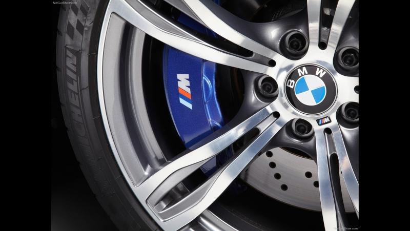 BMW M5 [F10] MH5 S BiTurbo [Tuning Program] Manhart Racing ¦ MM-Performance.pl