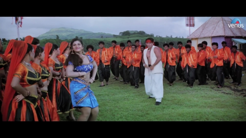 Chora Fisal Gaya (HD) Full Video Song ¦ Bandhan ¦ Salman Khan, Rambha ¦