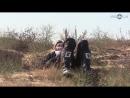 кросс-кантри ралли-рейда «Великая степь – Шелковый путь» в Астрахани