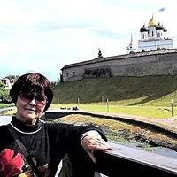 ВКонтакте Надежда Кресс фотографии