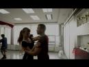 Bachata в Академии танцев AE DANCE