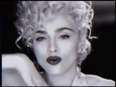 February 10-11 1990 - Fan-made Madonna Vogue music video edit using outtake