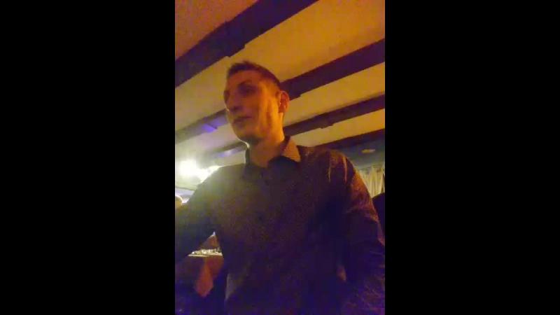 Олег Гуральников - Live