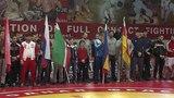 Championship of Eurasia FCF MMA 2016 part 1
