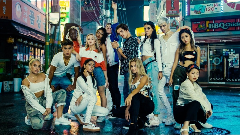 What Are We Waiting For - Now United (Music Video 2018)