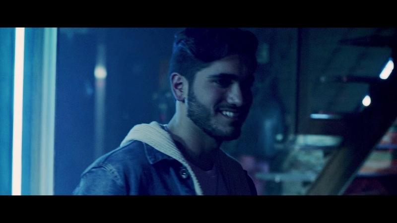 Me Enamoré De Ti Otra Vez - Carlos Gamall Ft. Jory Boy | Video Oficial