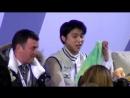 2012 ПАДАЕТ И ЛЕЖИТ Finlandia Trophy 2012 Yuzuru HANYU FP kisscry