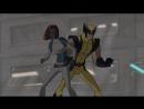 Росомаха и Люди Икс 14 серия-Украденные жизни