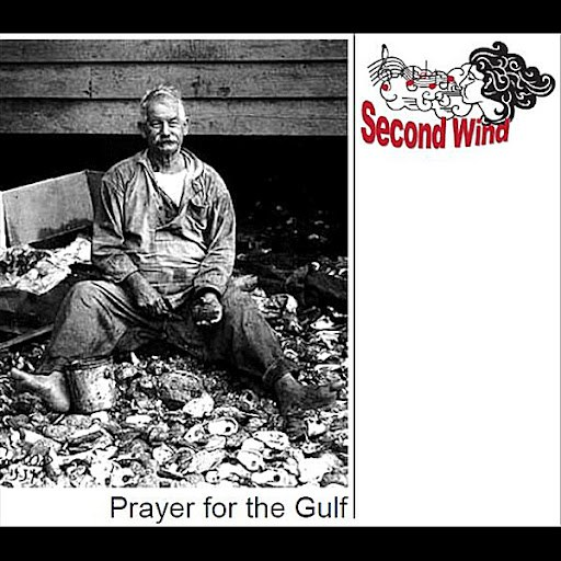Second Wind альбом Prayer for the Gulf