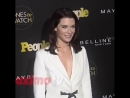 Bridget Regan at Peoples Ones to Watch event presented by Maybelline New York