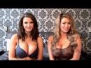 Erotica Strip Girl ∞ Leah Francis Красивые девушки Модели Большие сиськи Попки Секс Лесби Sexy Girls Big Tits Lesbi Ass Anal sex