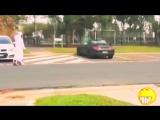 тест на психику _араб с бомбой в сумке