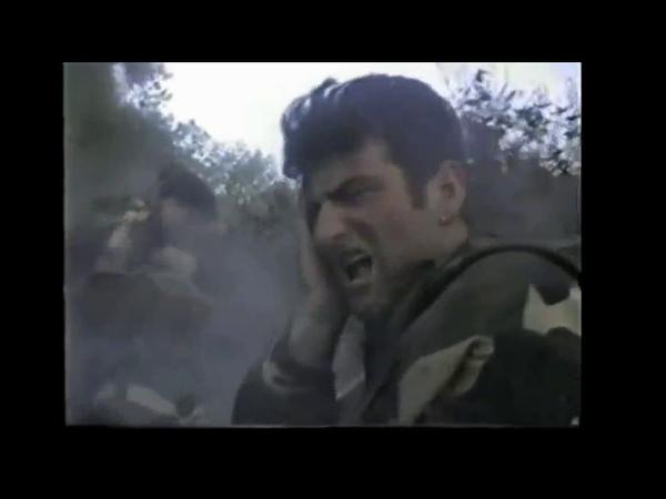 [18] War is Hell - Yugoslav Wars