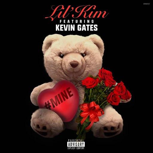 Lil' Kim альбом #Mine (feat. Kevin Gates)