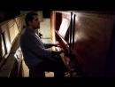 590 J S Bach Pastorella incomplete F Major BWV 590 Simone Stella