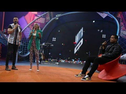 Pura Malandragem - Anitta ,Harmonia Do Samba Belo | Anitta Entrou No Grupo - 17/04