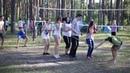 Волонтерские игры в Палаточном лагере 2017