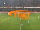 TSL 2008-09 _ Galatasaray VS Beşiktaş _ LIG TV Full Match