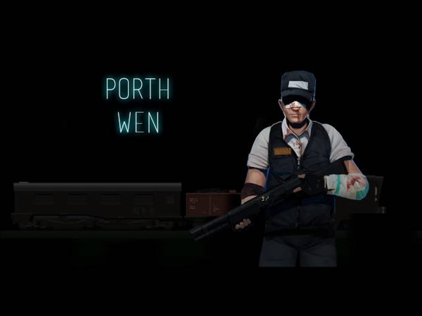 The final station ost - 01: Porth Wen