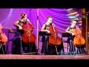 13 апреля Детская музыкальная школа г.Волжска отметила 60-летний юбилей.