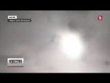 Падение крупного метеорита в Китае