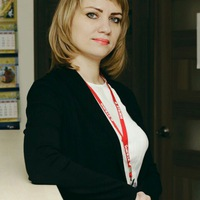Виктория Жарко