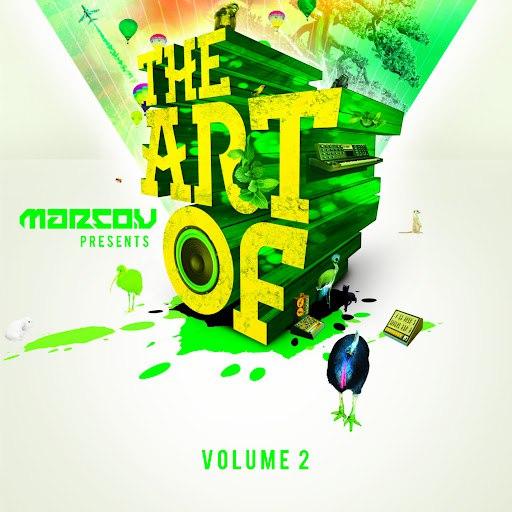 Marco V альбом Marco V pres. The Art Of Volume 2