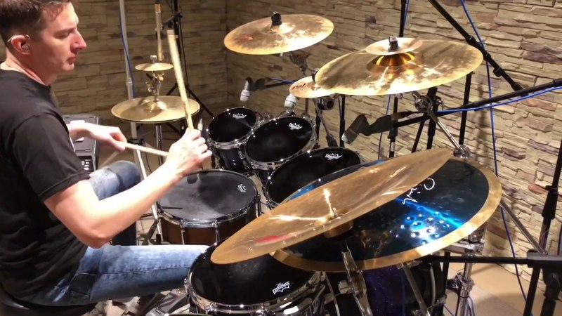 Practice with Pop music (B.Spears/Bon Jovi mash-up)