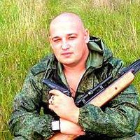 Виталий Ковригин