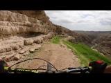 На велосипеде по старой тропе в Иерусалиме