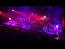 Аквариум - Красная Река (Live in Moscow 2018)