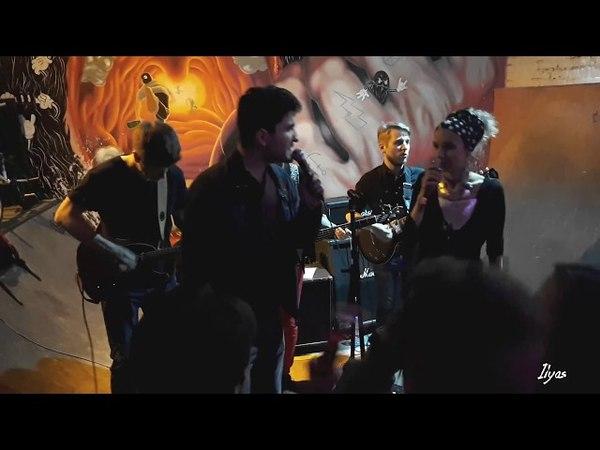 Funk Jam 28.04.18. Video 2