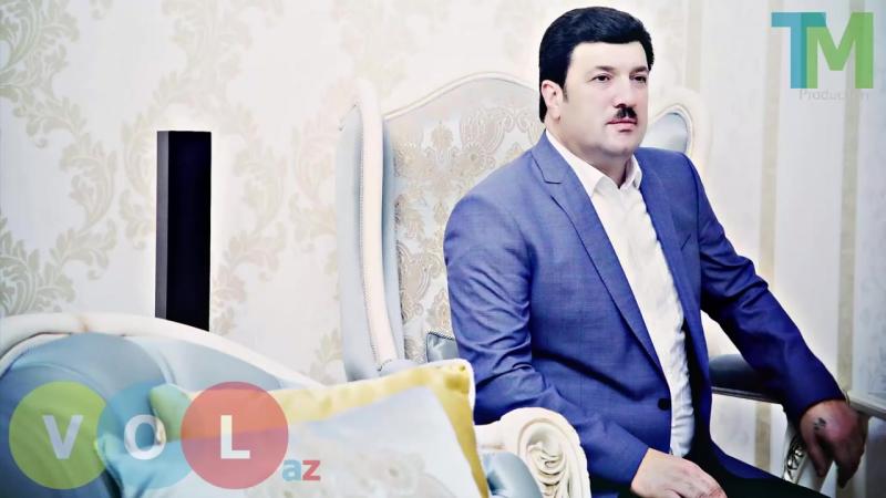 Eflatun Qubadov - Ceyran amandi (Toy Mahnisi 2016)