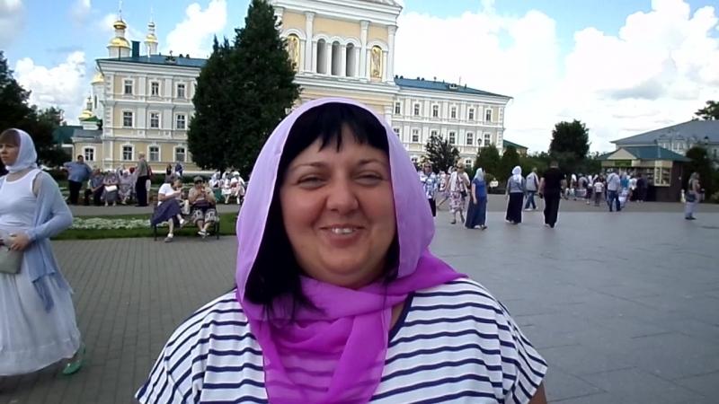 Руководитель и организатор тура МУРОМ-ДИВЕЕВО Минара, впечатления после службы. Ссылка на её профиль в ОК ok.ru/profile