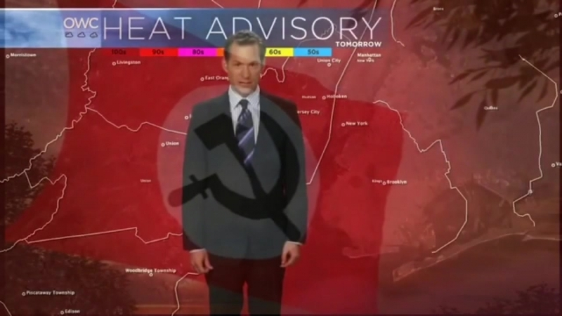 NazBol Weather forecast