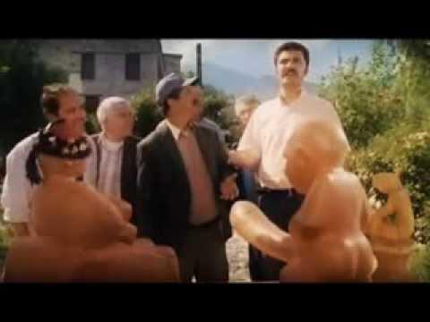 Entel köy efe köye karşı (bereket tanrısı sahnesi) - The god of fertility(English subtitles)