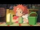 Рыбка Поньо на утёсе (Gake no ue no Ponyo) • 2008 • Хаяо Миядзаки
