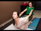 О тайском массаже в Thai Sun