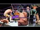 [Wrestling Ukraine]Highlights]WWE 205 Live Highlights 17 July 2018]Огляд Українською]