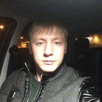 Анкета Константин Комисаров