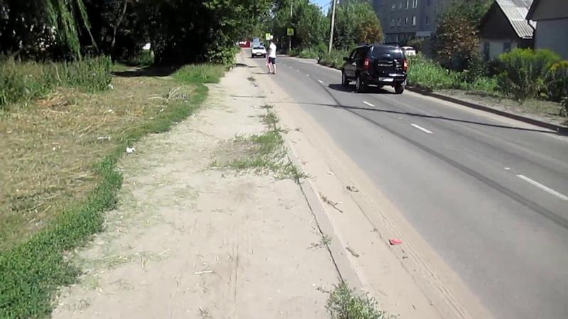 Обращение к врио губернатора Клычкову А.Е. в рамках Губернаторского контроля