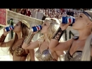 Pepsi Commercial HD - We Will Rock You (feat. Britney Spears, Beyonce, Pink  En