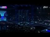 Dynamic Duo + Chen (EXO) - Nosedive @ 2017 MAMA in Hong Kong 171201