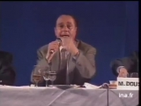 Jacques Chirac : Le bruit et l'odeur en 1991 et en 2017 tout va mieux...? les meRdias.