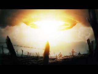 [AMV] Deus lo Vult - Here comes the reign - Les friction ♪