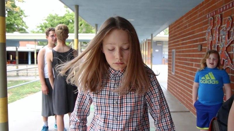 Стерео Фильм о перевёрнутых гендерных стереотипах