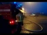 Пожар в болгарском городке 30.6.18 (3)