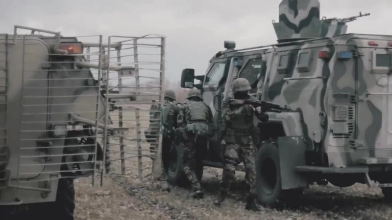 Армія України- Загартовані у вогні - Army of Ukraine- The Hardened in fire