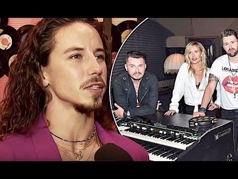 Michał Szpak ocenił nową i starą ekipę The Voice of Poland