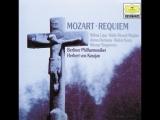 Wolfgang Amadeus Mozart Requiem in d minor, k 626 Herbert von Karajan